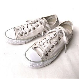 CONVERSE Chuck Taylor All Stars Pale Nude Sneakers